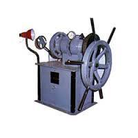 Cupping Testing Machine