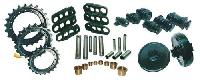 Construction Machinery Replacement Parts