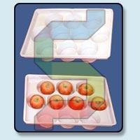 Dry Fruit Mithai Tray