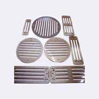 Gas Compressor Plate Seat