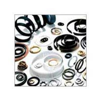 Gas Compressor Sealing Rings