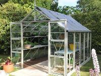 Greenhouses Equipment