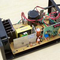 E Bike Battery Charger Controller