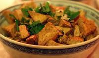 Spice Tofu