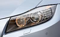 Automotive Headlamps