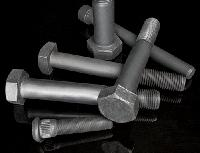 Hot Forged Fasteners