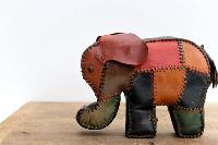 Stuffed Leather Toys