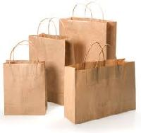 Recycled Craft Paper Bags