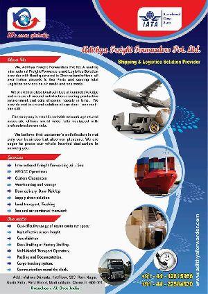 Door Delivery Services