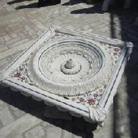 Marble Floor Fountains