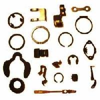 Automotive Sheet Metal Component