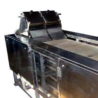 Chapati Making Machine 2000