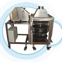 Chapati Making Machine (900)