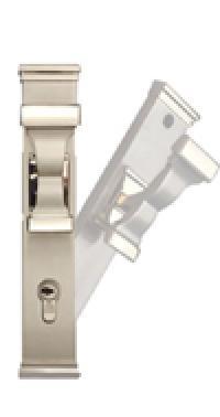 G5 Reflex Premium Mortice Lock System
