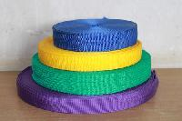 polyester narrow woven fabrics