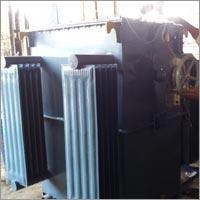 Salt Bath Furnace Transformer