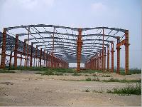 pre engineered building structures