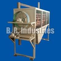 Pulses And Turmeric Powder Sieving Machine