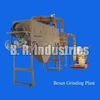 Rice Grinding Plant