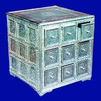 Antique Box-AB-2