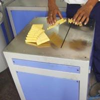 Paper Edge Cutting Machine