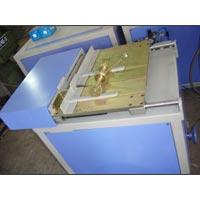 Paper Pack Cutting Machine