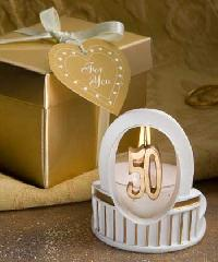 Elegant Designer Candles