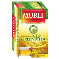 Murli Green Tea