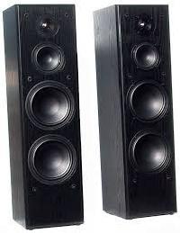Woofer Speakers