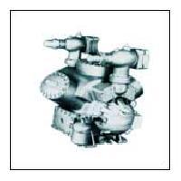 Carrier Compressor - 5H 40