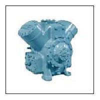Carrier Transicold Compressor - 5F40