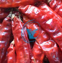 Sannam Dried Red Chillies