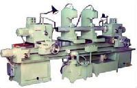 Double Ended Conveyor Idler Horizontal Boring Machines