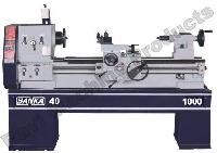 Conventional Lathe Machine India