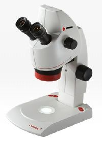 Digital Stereo Microscopes