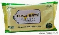 bath wet wipes
