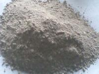 aluminous cement