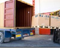 Road Freight Service