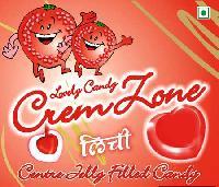 Litchi Candy