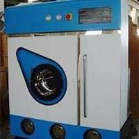 Perk  Dry-Cleaning Machine