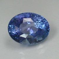 Ceylon Sapphire Stone
