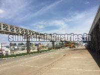 Factory Infrastructure Heavy Fabrication