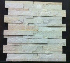 White Mint Wall Panel