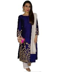 Silk Suits - Manufacturers, Suppliers & Exporters in India