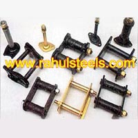 Shackle Assembly