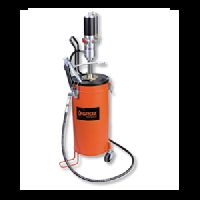 AIR OPERATED GREASE RATIO PUMPS