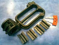 Helmet Lock Pankaj87