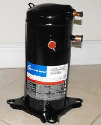 Air Conditioner Compressors