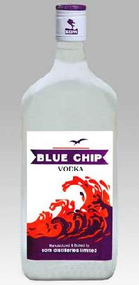 Blue Chip Vodka