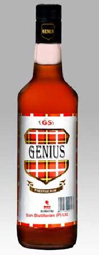 Genius Rum